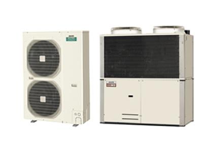 電気式パッケージエアコン・ガス空調(GHP)の画像