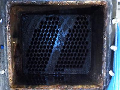 洗浄メニュー 水室内洗浄の画像