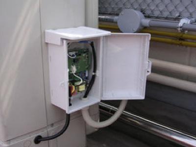 設備更新商材の提案例 空調の画像