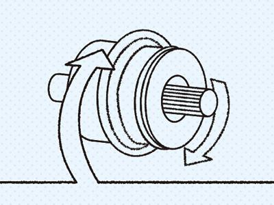 設備更新商材の提案例 冷凍設備の画像