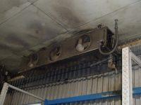 西神戸工場の空調機分解洗浄施工を実施の画像
