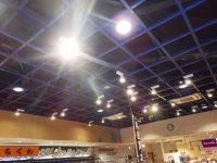 補助金を用いた店舗照明のLED化の画像