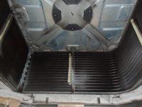 空調機室内機洗浄前の画像