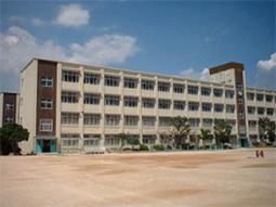 東落合小学校様の画像
