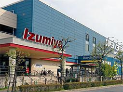 イズミヤ関西16店舗様の画像