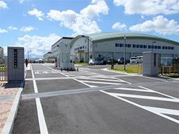 防衛省陸上自衛隊徳島駐屯地様の画像